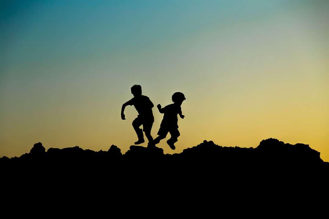 Helping Children to Find Their Brave