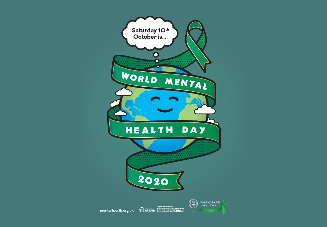 Coronavirus, its impact on Mental Health, and World Mental Health Day 2020