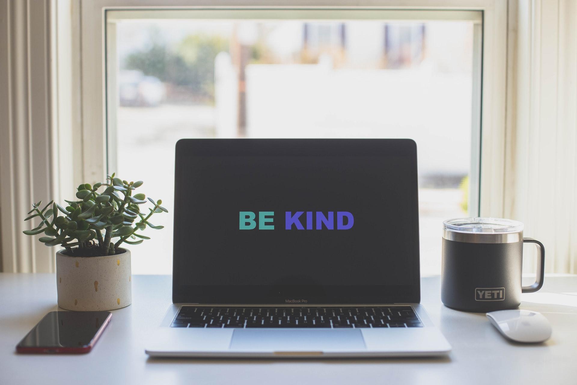 Summer Resources Week 1: Kindness